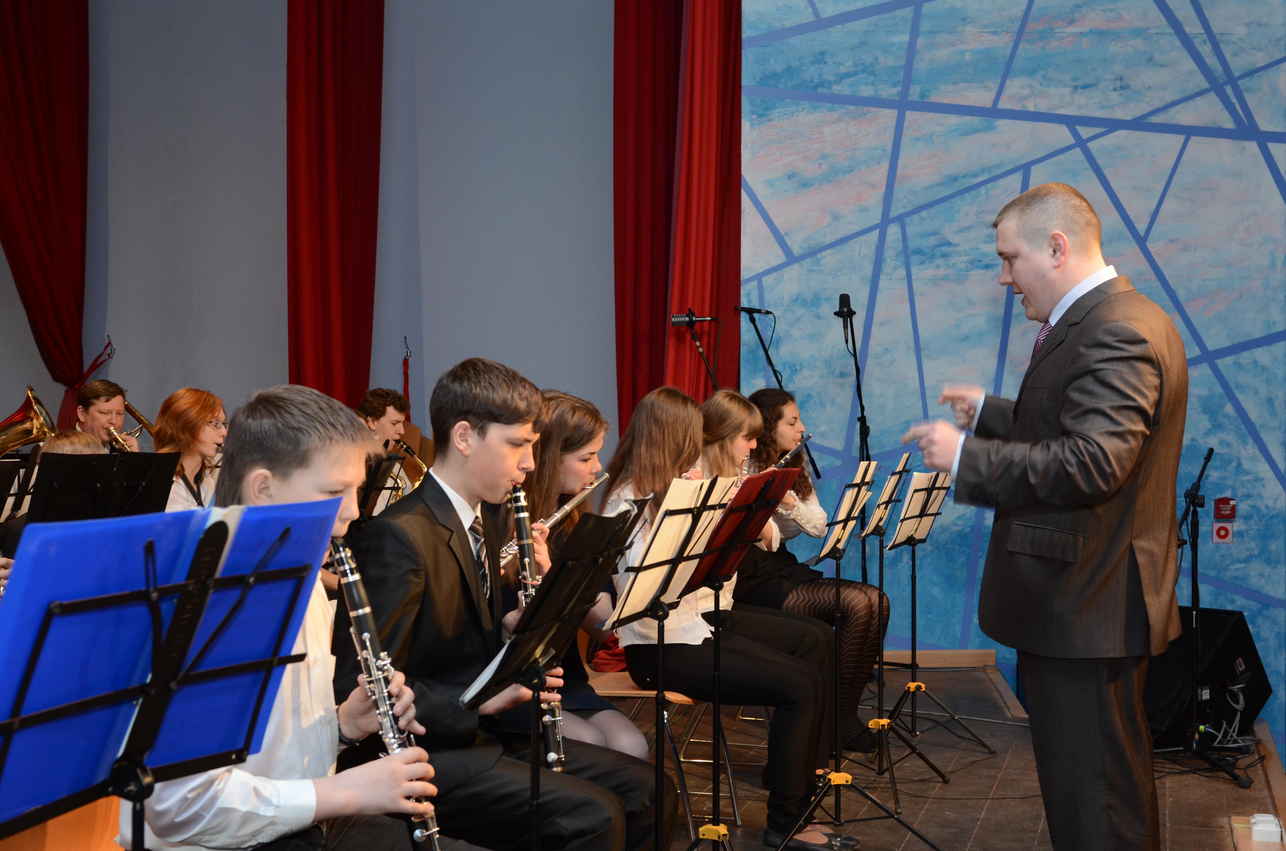 Образовательные программы музыкальной школы