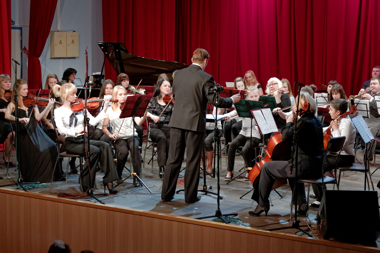 Отделения детской музыкальной школы № 2