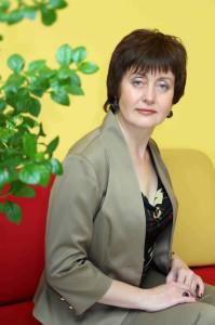 Заместитель директора по УР - Витер Янина Викторовна
